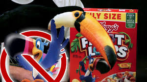 Froot Loops Could Actually KILL A Toucan And Heres Why 2cantv