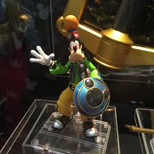 Sora Halloween Town Figure by Kingdom Hearts Mickey Mouse Goofy And Donald Duck Sh Figuarts