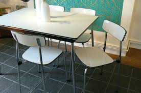 Retro Kitchen Table Chairs And For Sale Vintage Full Size Of Stunning
