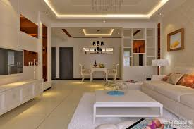 Simple Living Room Ideas India by Interior Living Room Dividers Design Living Room Partition