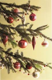Gumdrop Christmas Tree Garland by Martha Moments Remembering Martha Stewart Everyday Ornaments
