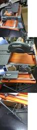 Rigid 7 Tile Saw R4020 by Tile Saws 122836 Ridgid Tile Saw Stand For Models R4030 R4040