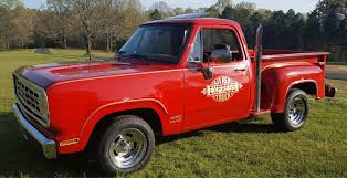 100 1975 Dodge Truck A Hard To Find Eyecatcher Used Other