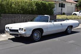 100 Convertible Chevy Truck Hemmings Find Of The Day 1972 Chevrolet Impala Con Hemmings Daily