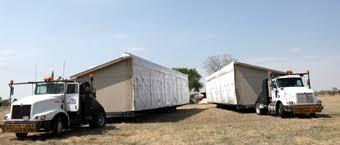 Alamo Transport Transport Services Singlewide