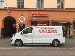 Vans - Lacara