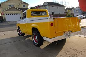 Ten Clarifications On 11 Ford Truck For Sale | 1960 Ford What Ever Happened To The Long Bed Stepside Pickup 1960 Ford F100 Short Bed Pick Up For Sale Custom Cab Trucks 1959 1962 Vintage Truck Based Camper Trailers From Oldtrailercom Shanes Car Parts Wanted Crew Cab 1960s Through 79 F250 F350 Enthusiasts F100patrick K Lmc Life 44 Why Nows Time Invest In A Bloomberg Hemmings Motor News Products I Love