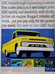 GMC 64 Truck Super Cool Illustration Truck Ad Art. GMC Truck | Etsy Bangshiftcom Check Out This Sick Twin Turbo Ls Powered 1964 Gmc 2018 Canyon 2wd Slt 1gtg5den8j1295274 Durrence Layne Chevrolet 64 Panel Model Trucks Hobbydb How About Some Pics Of 4759 Page The 1947 Present Pickup For Sale Classiccarscom Cc1122469 Shortbed Realtoy Sierra No12 Tow Truck Matchbox Copy 164 Flickr 65 1966 Gmc 2500 Chevy C20 Fun To Drive Truck California Youtube Hot Wheels Yogi Bear 2 Car Set 49 Ford F1 In