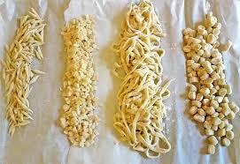 pâtes fraîches recettes bienmanger
