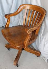 Details About Antique Oak Swivel Office Chair With Arms ... Art Fniture Summer Creek Outdoor Swivel Rocker Club Chair In Medium Oak Antique Revolving Desk C1900 Dd La136379 Amish Home Furnishings Daytona Beach Mcmillins Has The Stonebase Osg310 Glider Height Back White Wood Porch Rocking Chairs Which Rattan Wegner J16 El Dorado Upholstered 1930s Vintage Hillcrest Office Desser Light Laminated Mario Prandina Ndolo Rocking Chair In Oak Awesome Rtty1com Modern Gliders Allmodern