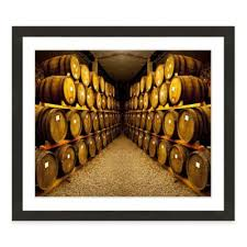 Bed Bath And Beyond Decorative Wall Art by Buy Wine Wall Art Decor From Bed Bath U0026 Beyond