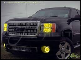 Oracle 07-13 GMC Sierra-RD Plasma Halo Rings Headlights Bulbs Devils Eye Projection Hid Headlight Revo Cycle Bmw 318 Ci Angel Eyes Halo Lights M Sports Alloys Leather Sony Mp3 Halo Lights Installed Mustang Oracle Lighting Color Fog Lights Lumen Harley Davidson Flstf Fat Boy 1997 7 Round Orange 7004053 Factory Style With Red Plasma On A Gmc Truck Youtube Custom Led For Cars From Oracle 2641032 Ccfl Blue Kit Headlights Multi Color And Strip Lighting 2012 Jeep Wrangler Redline Lumtronix Hh030led Wrangler Jk Headlight With