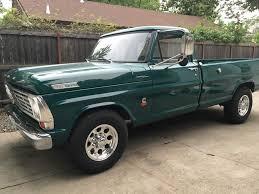100 1967 Ford Truck Parts F250Tony K LMC Life