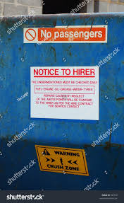 Warning Signs On Dump Truck Stock Photo 397350 - Shutterstock Trucking Severe Duty Dump Trucks And Tippers Pinterest Amazoncom 12v Circle Charger For Tonka Truck Spiderman 2018 Lvo Vhd64f200 For Sale 6082 2004 Gmc T7500 Dump Truck Item Da3223 Sold November 30 Articulated Hire Perth Wa Titan Plant 40 Tonne Classy Pizza Delivery Driver Resume Example With Additional Contract Komatsu Hm3003 28 Ton Capacity Company Burlington Nc Jv Blackwell Sons 77195450png Driver Contract Agreement Legal Documents 25m Commenced To Extract Gypsum From Saint Gobain Open Business Cards Designs Templates Images For Factoring Haulers Ez Freight
