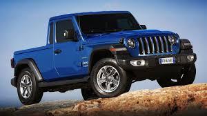 2019 Jeep Wrangler Pickup Rendering - YouTube