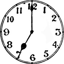 Clock Clip Art Time Clipart Panda Free Images