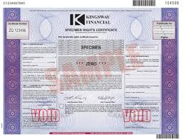 KINGSWAY FINANCIAL SERVICES INC - FORM S-1/A - EX-4.2 - EXHIBIT ... Patent Us8805345 Method And System For Processing Queries Us7437665 Sef Parser Edi Generator Google Firstcash Inc Form 8k Ex992 Exhibit 992 September 2 2016 Voippalcom Inc Provides Update On Recent Company Developments Vplm Stock Live Analysis 04182017 Youtube Us20050272415 System Method Wireless Audio Endeavor Ip 10q Ex212b Stock Transfer Coherent 8ka Ex991 991 January 18 2017 Us260036522 A