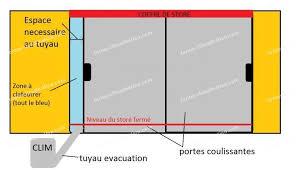 kit evacuation climatiseur mobile dépannage climatisation schéma évacuation climatiseur mobile