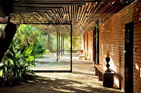 100 House Design Architects Gallery Of Emerging Practices In India SPASM 1