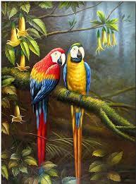 Famous Bird Artist