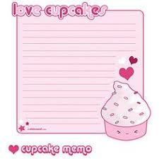Free Printable Stationary Love It