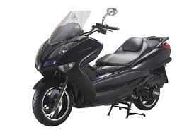 150cc Honda Scooter Photo