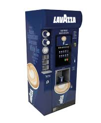 Commercial Coffee To Go Machines