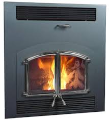 Alluring Best Zero Clearance Wood Burning Fireplace Or Outdoor Wood