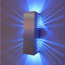 decorative led wall lights dumbfound 7 deptrai co
