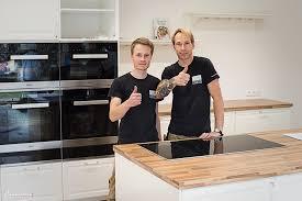 küchenaufbau unsere neue ikea küche im landhaus design