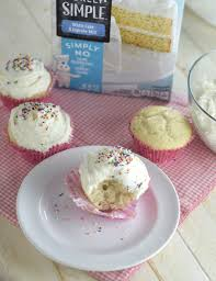 How to Make Egg Free Cupcakes Using a Cake Mix Beneficial Bento