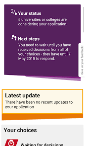 Last Day For 1 Any by Joannywhite Co Uk Medicine Application Ucas Deadline