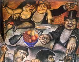 Jose Clemente Orozco Murales Hospicio Cabaas by Artes1920 2