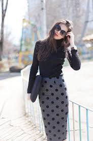 Fashion Pencil Skirt Outfits 48