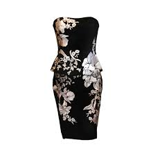 white house black market embroidered bustier and skirt size 10 ebth