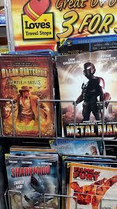 My New Favorite Movie Genre Is
