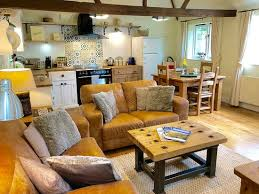 Cottage Livingroom Waterperry Cottage Open Plan Living Room Picture Of Oxford