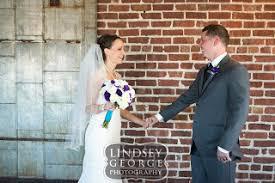 Sarah & Daniel Omaha Wedding The Old Mattress Factory