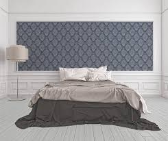 a s création tapete barock blau gold metallics 364532