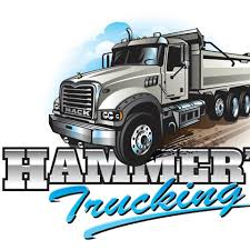 100 Martinez Trucking Hammers Local Business California