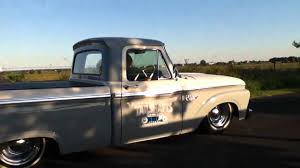 1964 F100 - YouTube 1964 Ford E100 Pickup Truck Louisville 941 Youtube F100 Michel Curi Flickr F250 For Sale 2164774 Hemmings Motor News Original Clean F 250 Custom Cab Vintage Vintage Trucks Sale Classiccarscom Cc695318 571964 Archives Total Cost Involved By Scot Rods Garage Gears Wheels And Motors Denwerks Bring A Trailer Cc1163614