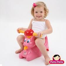 Potty Training Chairs For Toddlers by Potty Training Girls Products Potty Patty
