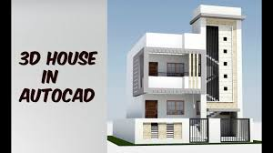 2 Floor 3d House Design In Autocad - YouTube Double Floor Homes Kerala Home Design 6 Bedrooms Duplex 2 Floor House In 208m2 8m X 26m Modern Mix Indian Plans 25 More Bedroom 3d Best Storey House Design Ideas On Pinterest Plans Colonial Roxbury 30 187 Associated Designs Story Justinhubbardme Storey Pictures Balcony Interior Simple D Plan For Planos Casa Pint Trends With Ideas 4 Celebration March 2012 And