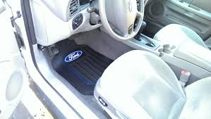 Sams Club Garage Floor Mats by Floor Mats And Or Floor Liner Suggestions Taurus Car Club Of