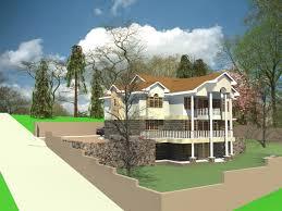 100 Maisonette House Designs DesignPrime Residential Plans 3 Dees