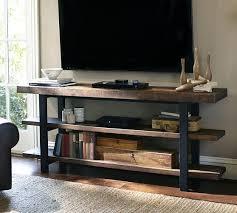 Best 25 Reclaimed Wood Media Console Ideas On Pinterest Diy Tv Tables