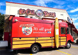 100 Socal Truck SoCal Taco Wrap MavichBrandingcom