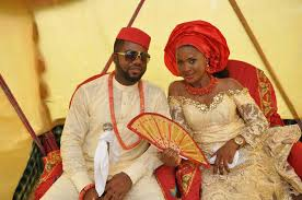 An Igbo Traditional Wedding Ceremony Stephanie Chijioke Marries Frank Wagbara