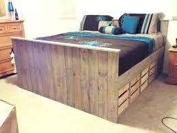 Pallet Wood Bedroom Furniture Chair Is Made Up Of The Image