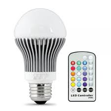 excellent colored led light bulbs